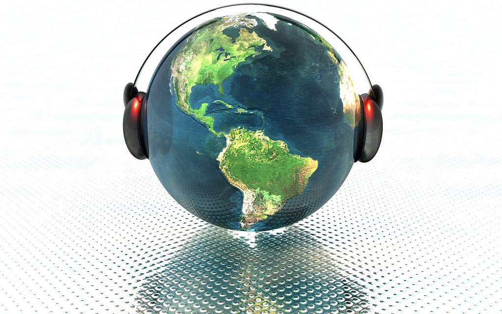 Indian Jazz Music – Global Pop Blog