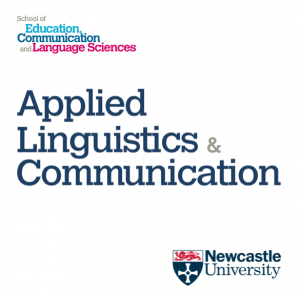 Master's in Applied Linguistics