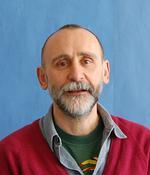 Peter Sercombe