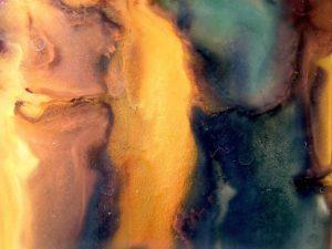 Artificial soil image