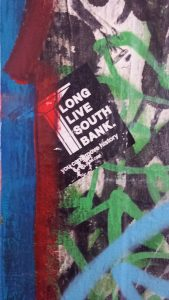 Long Live South Bank
