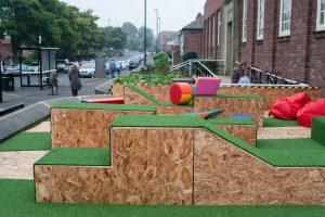 DIY Streets Fenham