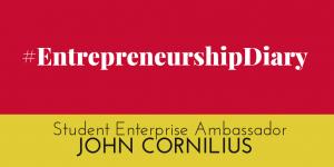 #EntrepreneurshipDiary