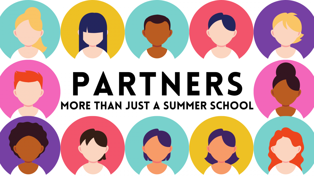 Partners: more than just a summer school