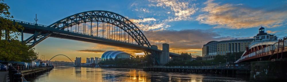 Newcastle University Civil Engineering & Geosciences Students