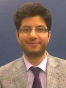 Dr Hamid Hosseini