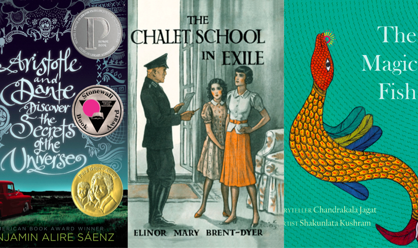 Celebrating World Book Day: Some of Our Favourite Children's Books