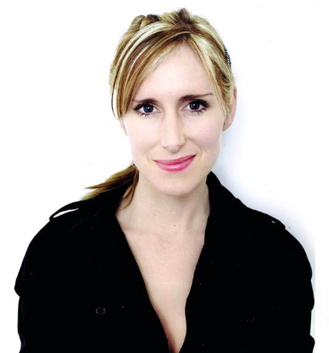 Insights Lecture: Staring into Space with Lauren Child