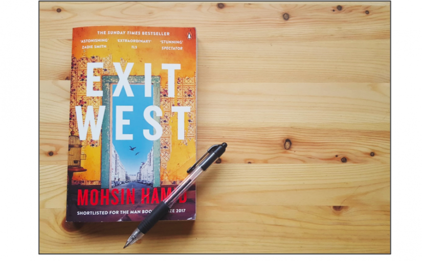 Transience, Temporariness, and Teenagers: The unlikely inspiration behind Mohsin Hamid's Exit West