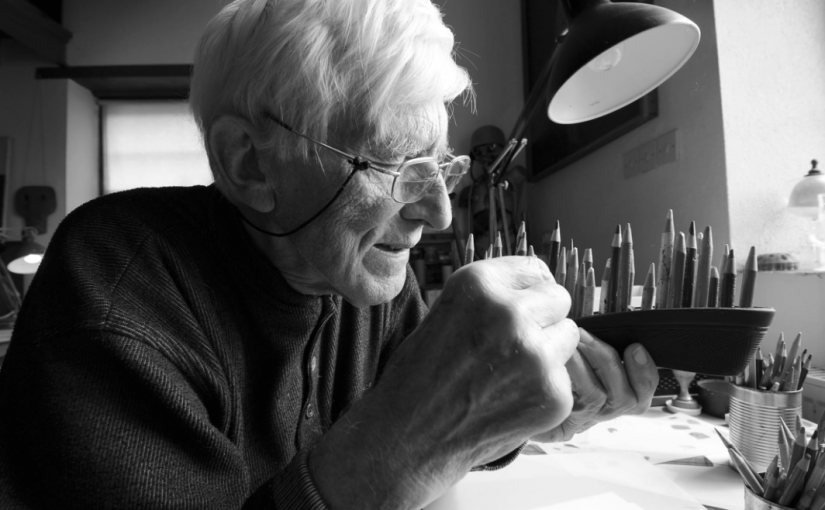 Far Out isn't Far Enough: remembering Tomi Ungerer (1931 – 2019)