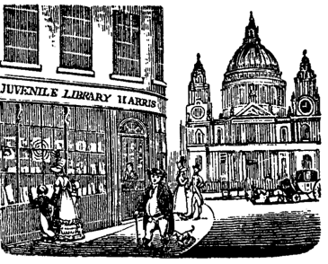 The Children's Books History Society