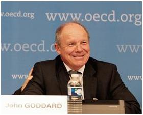 Professor John Goddard