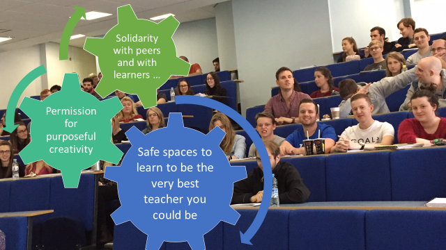 pgce learning You don't need a pgce to qualify as a teacher in england, but many teacher training courses include them – find out more about pgce teacher training.