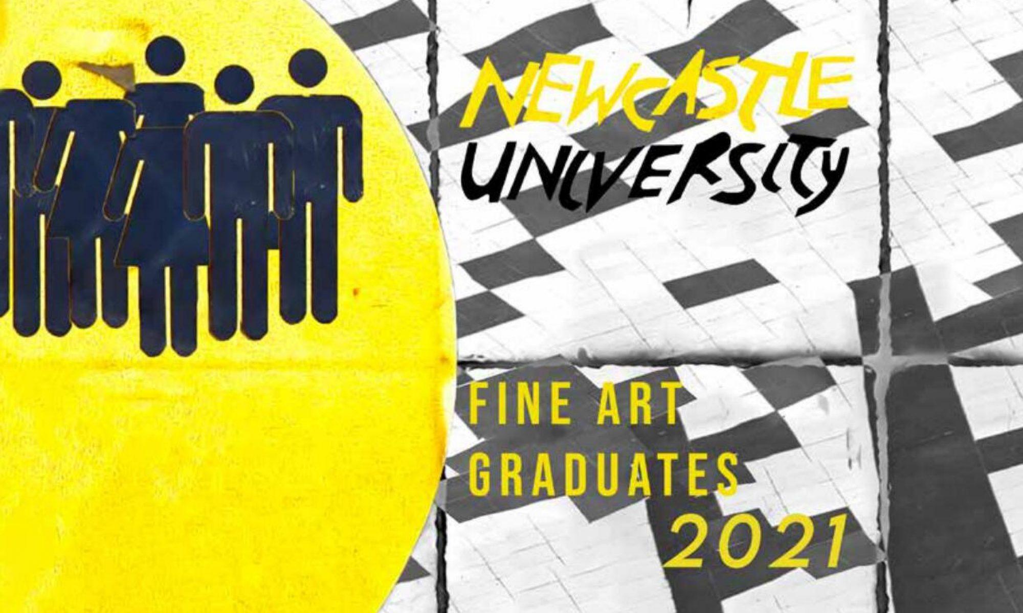 Fine Art Degree Shows 2021