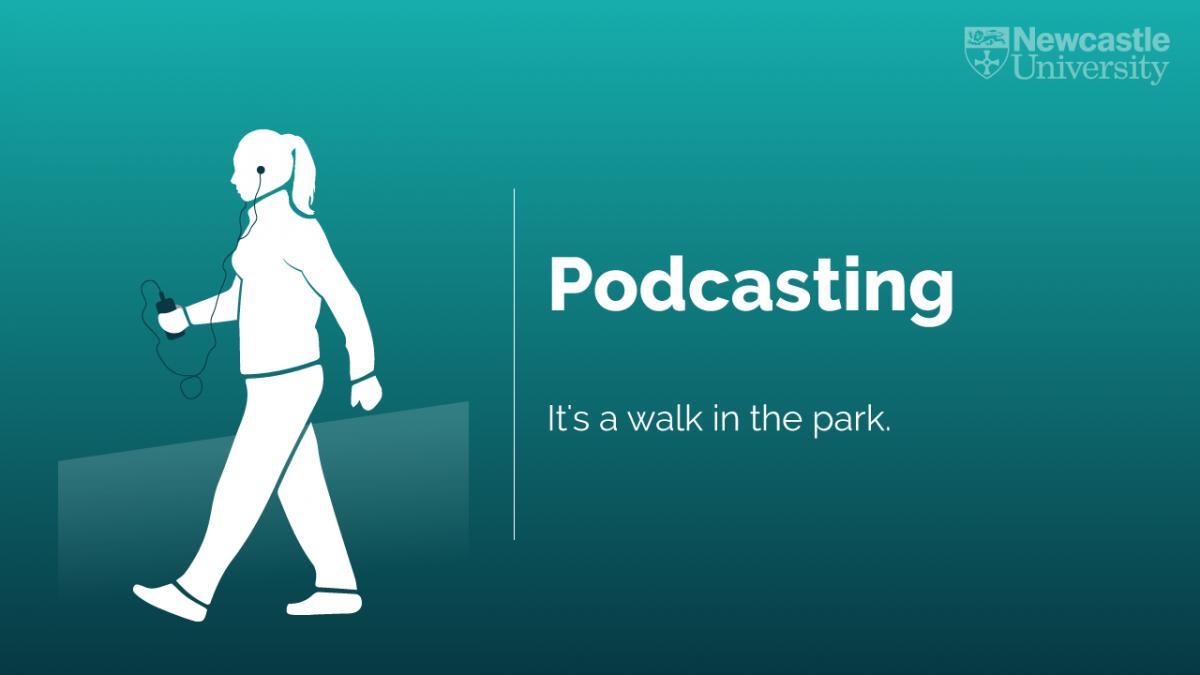 FMS TEL Webinar – Podcasting