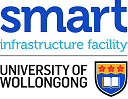 SMART Infrastructure Facility Logo