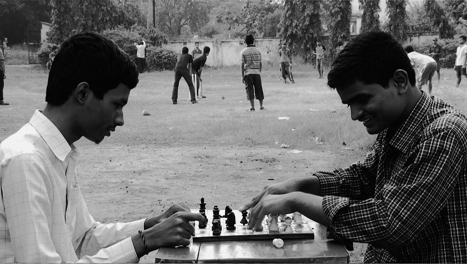 4 Chess&Cricket