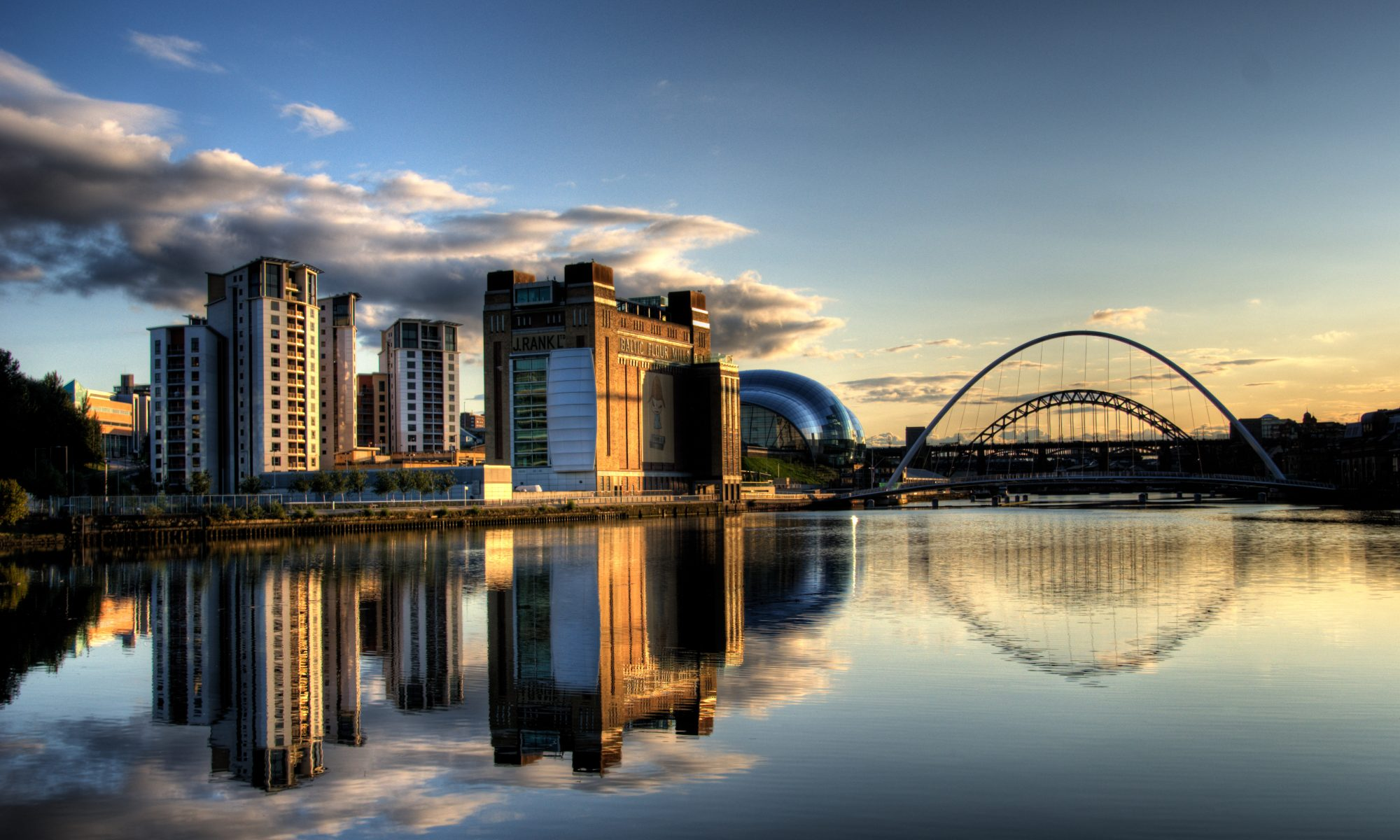 Newcastle Health Economics and Evidence Synthesis