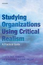 StudyingOrganizations