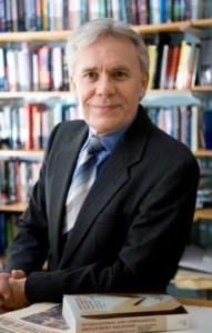 Professor Gerg Bamber
