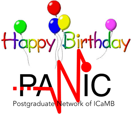 PAN!C-Birthday