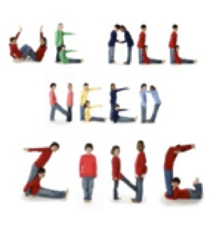We all need zinc