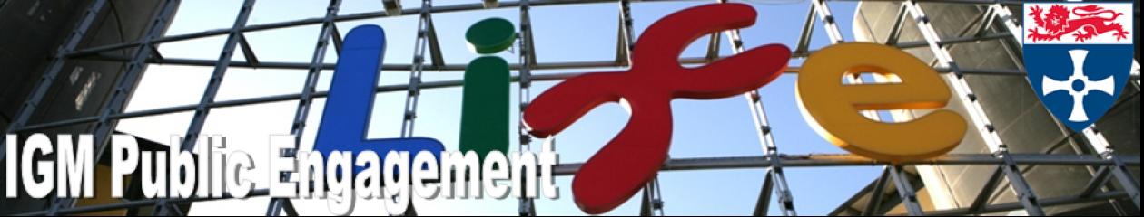 IGM Public Engagement