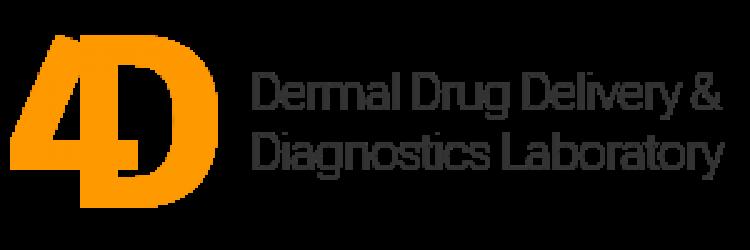 (4D) Dermal Drug Delivery & Diagnostics Laboratory