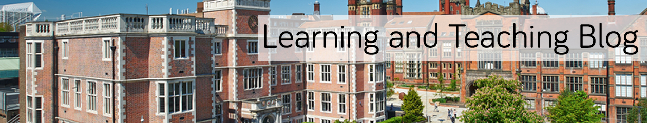 Learning and Teaching @ Newcastle University