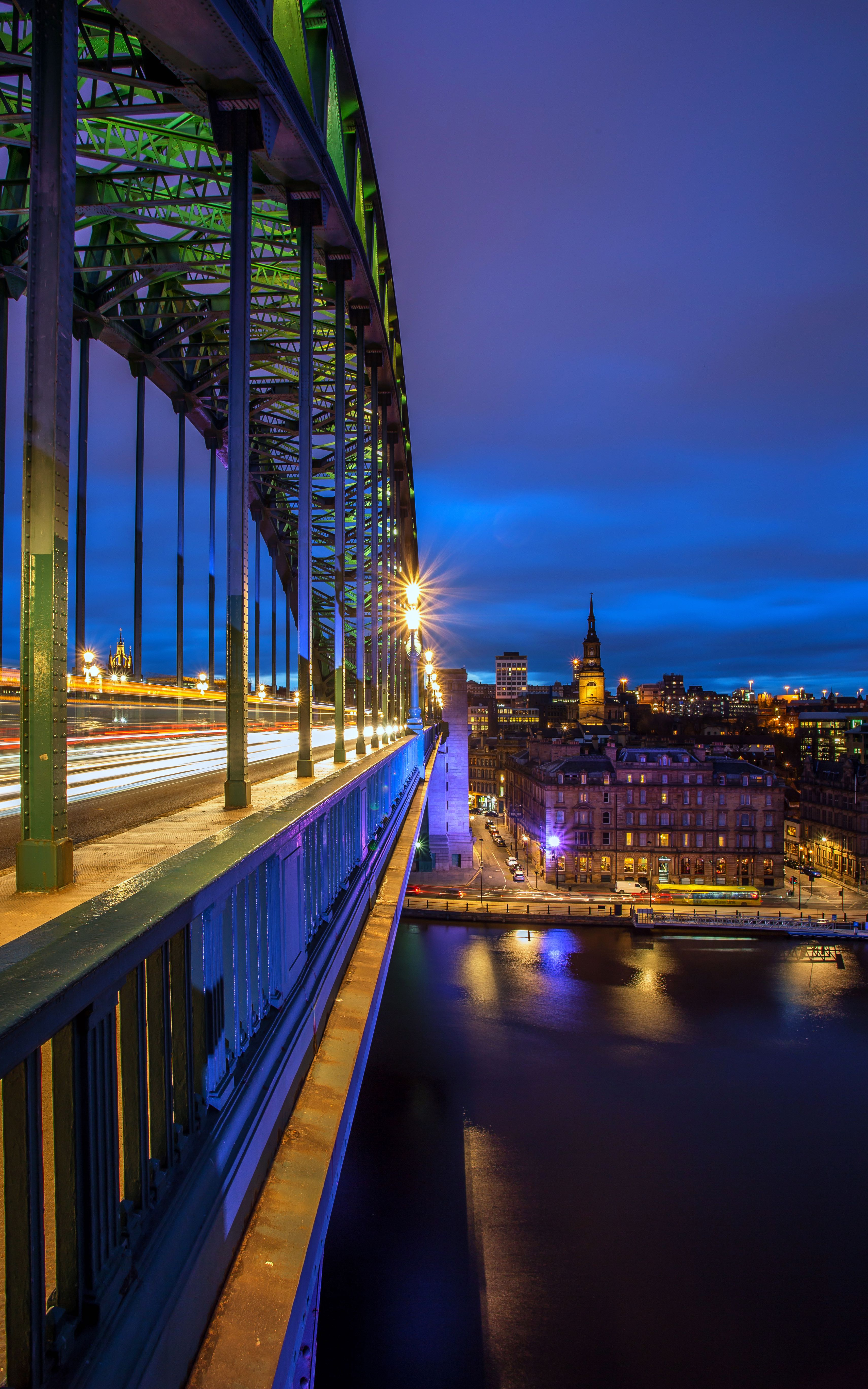 Image for Learning and Teaching Conference 2018 of Tyne Bridge.