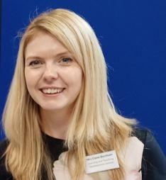 Claire Burnham