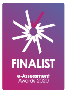 Finalist e-Assessment Awards 2020