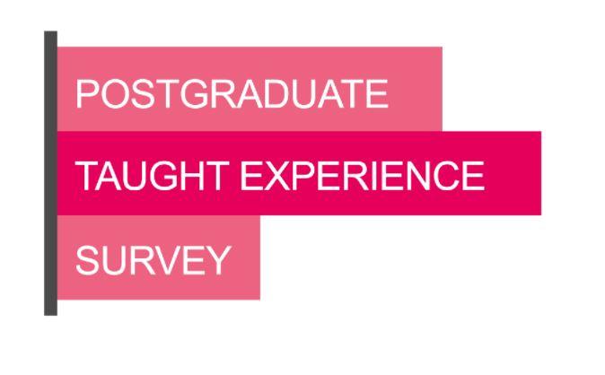 Postgraduate Taught Experience Survey
