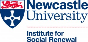 NU - Logo - Institute for Social Renewal - Positive (CMYK)