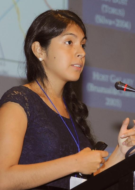 Gabriela Calistro Rivera