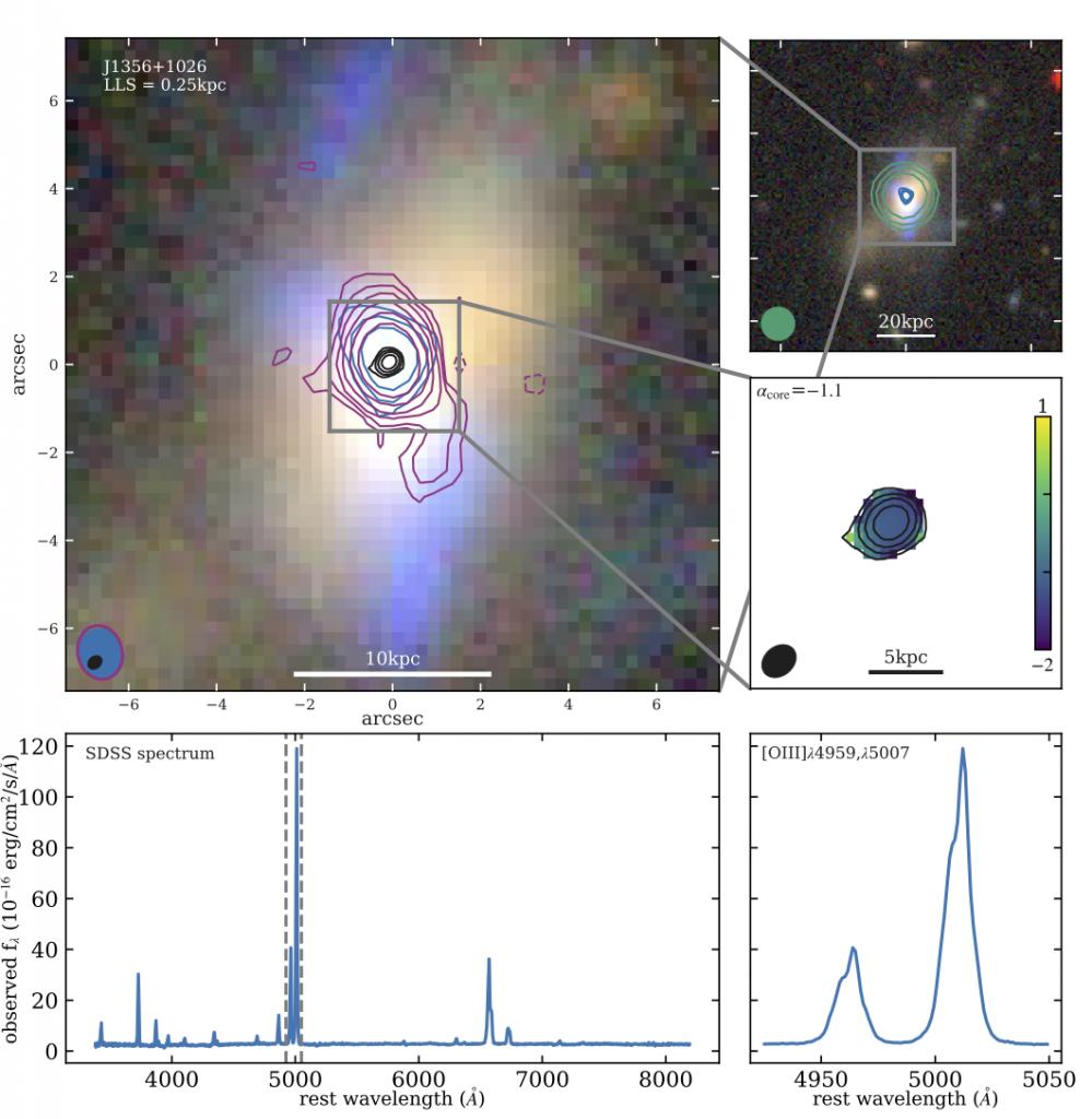 Data for J1356+1026