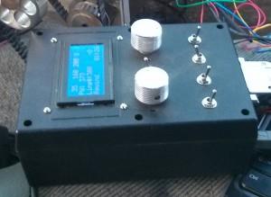 control-box