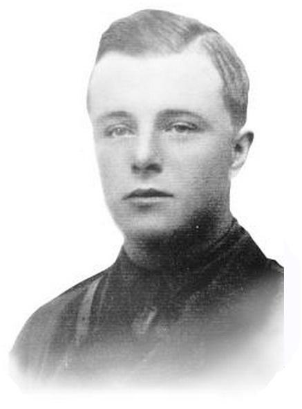 Percival William Murray