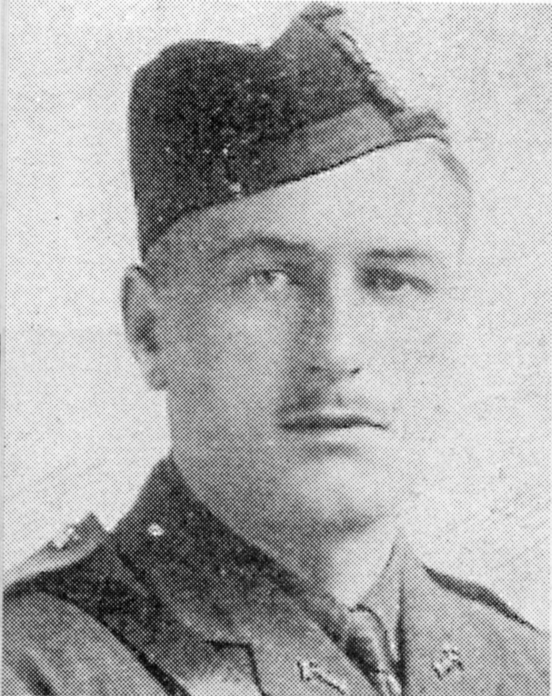 William William - (136) - Image 1 - Source Durham University Gazette, Vol II, 1912-1929