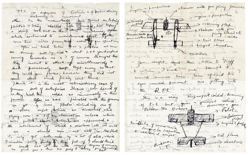 Pages 3 & 4 LAP/1/2/12