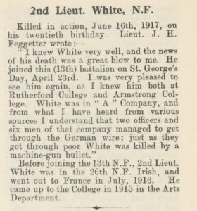 Taken from Newcastle University Library Archive: nua-3-2-northerner-dec1917-pg5