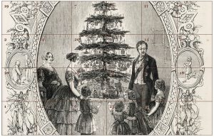 Special Collections Christmas Countdown advent calendar