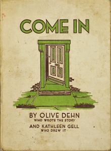Front cover of Come In