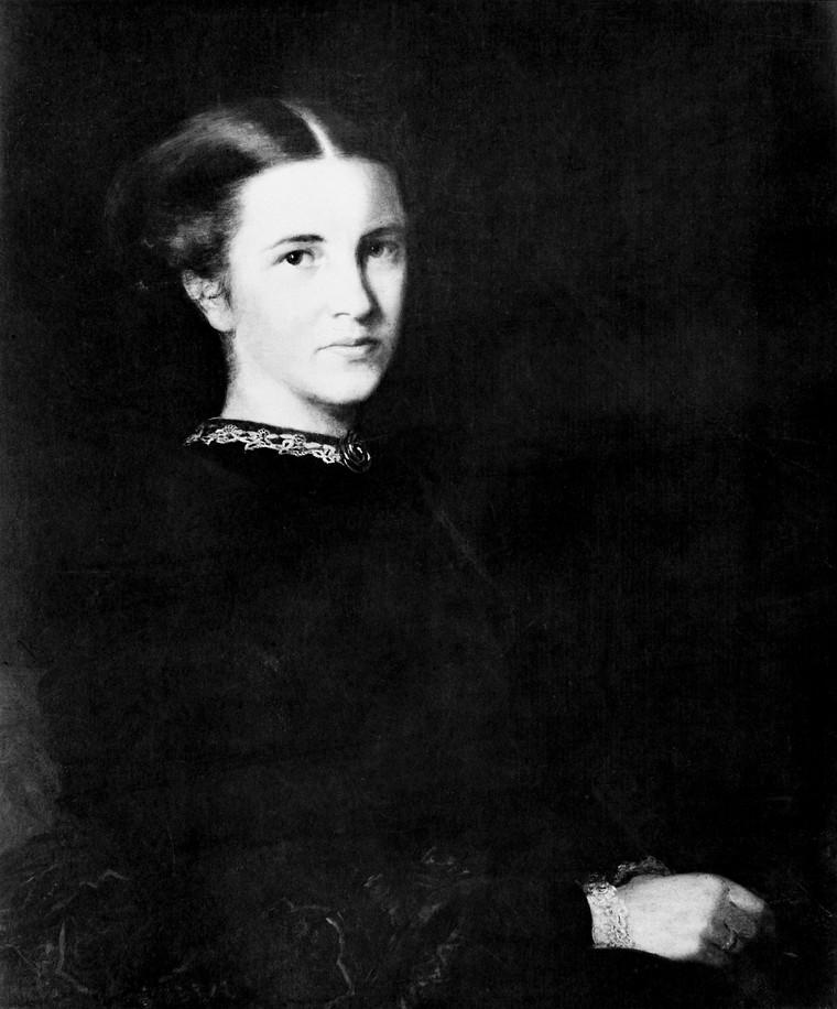 Image of Elizabeth Garrett Anderson