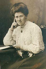 Image of Grace Billings