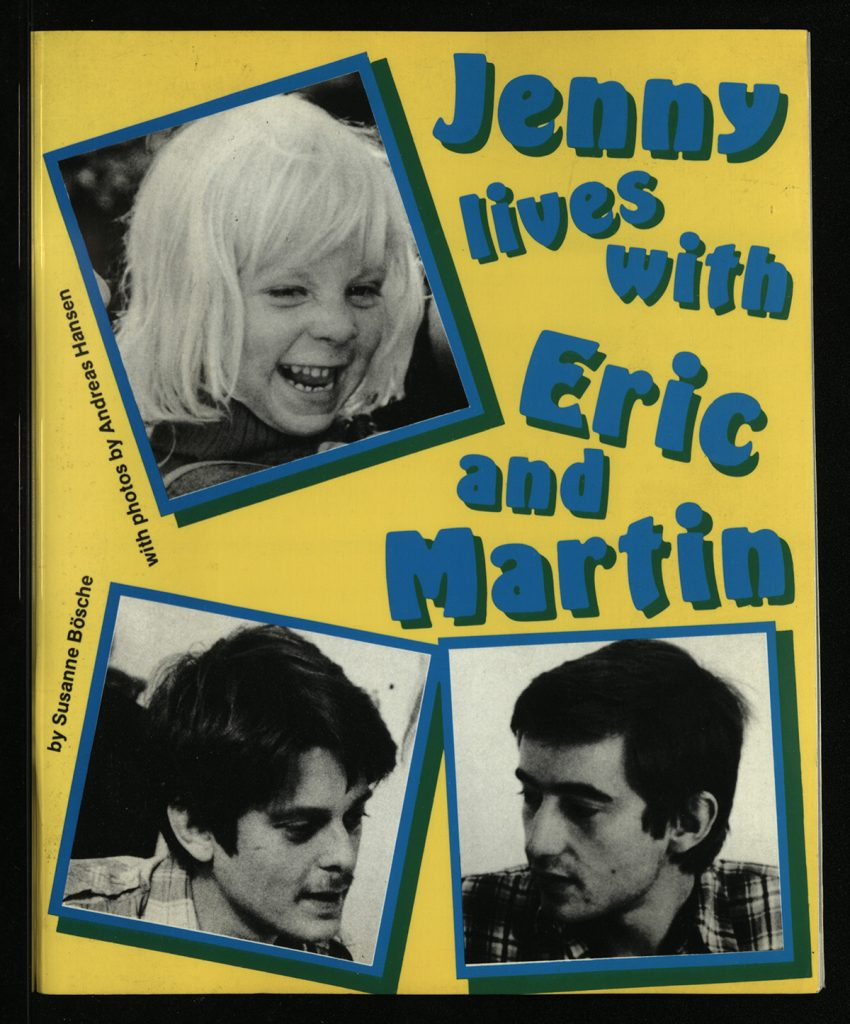Jenny Lives with Eric and Martin – February 2021