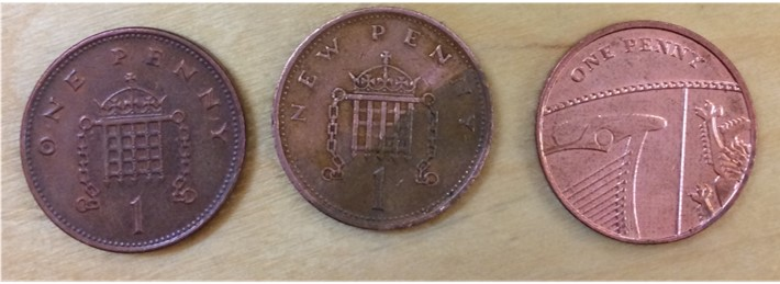 TryThisTuesday: Making coins shiny again | STEM Newcastle