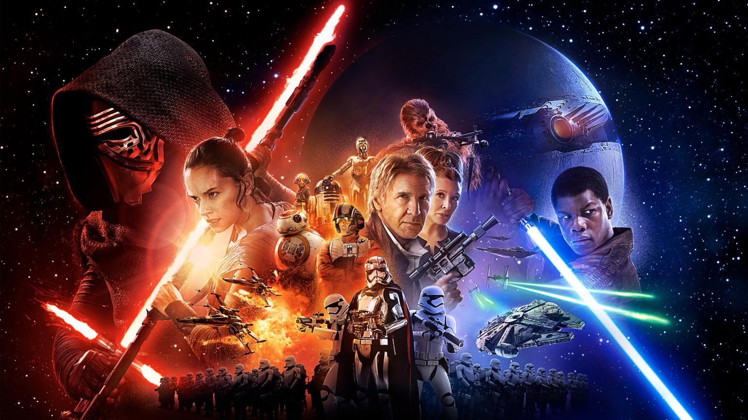 Sci-Fi Movies | STEM Newcastle