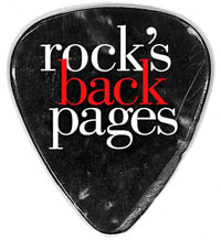 Rocks back pages logo