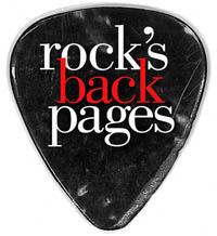 Rocks back pages logo